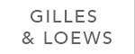 GILLES & LOEWS